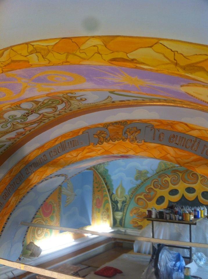 la chiesa di Signôra